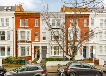 Thumbnail 3 bed flat for sale in Oxberry Avenue, London
