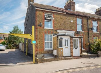 Thumbnail 3 bed end terrace house for sale in Well Road, Maidstone, Kent
