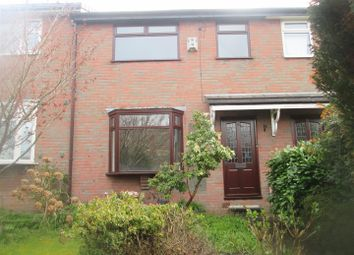 Thumbnail 3 bed town house for sale in 16 Larch Grove, Lees, Oldham