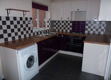 Thumbnail 2 bed semi-detached house to rent in Chestnut Drive, Willand, Cullompton