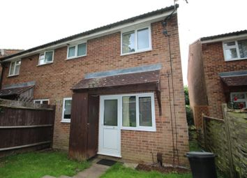 Thumbnail 1 bed property to rent in Arden Drive, Ashford