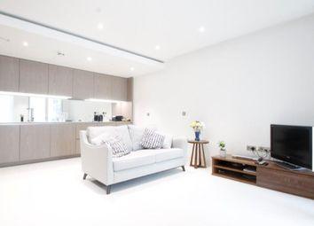 Thumbnail 2 bed flat to rent in Water Lane, London