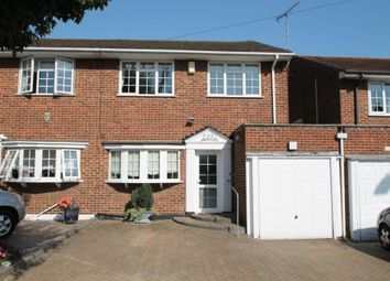 Southbourne Grove, Westcliff-On-Sea SS0. 4 bed semi-detached house