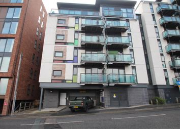 Thumbnail 2 bed flat for sale in Skinner Lane, Leeds