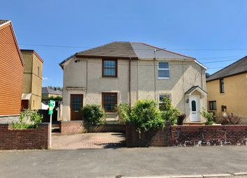 Thumbnail 3 bed semi-detached house for sale in Heol Y Felin, Seven Sisters, Neath