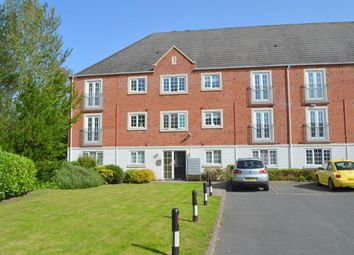 1 bed flat for sale in Donnington Court, Dudley DY1