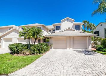 Thumbnail 2 bed town house for sale in 1718 Starling Dr #104, Sarasota, Florida, 34231, United States Of America