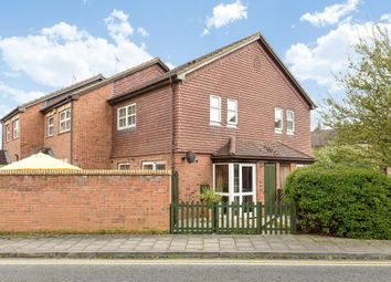 Thumbnail 1 bedroom semi-detached house for sale in Old Brewery Close, Town Centre