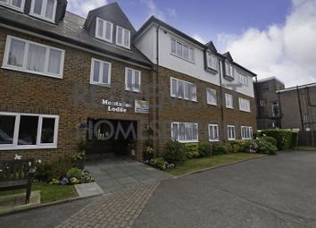 Thumbnail 1 bedroom flat for sale in Montague Lodge, Beckenham