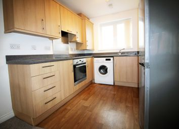 Thumbnail 2 bed flat to rent in Mulberry Wynd, Stockton On Tees