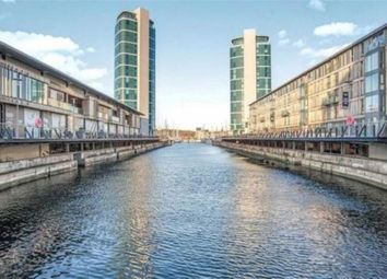 Thumbnail 2 bed flat for sale in Marina Point East, Chatham Quays, Chatham