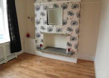 Thumbnail 2 bed terraced house to rent in Shaftesbury Avenue, Burnley