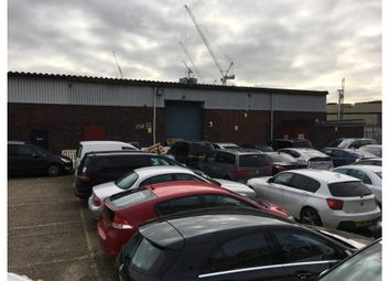 Thumbnail Industrial to let in 13-14 Thornham Grove, London