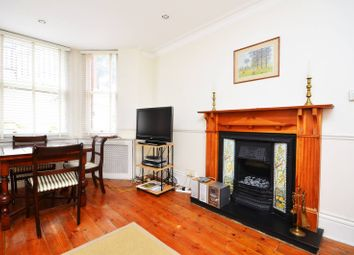 Thumbnail 2 bed flat for sale in Egerton Gardens, Chelsea