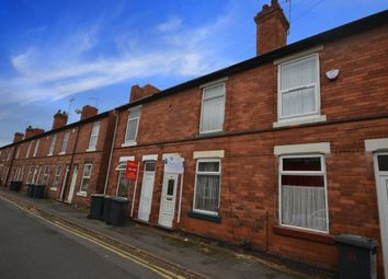 Thumbnail 4 bedroom terraced house to rent in Humber Road, Beeston, Nottingham