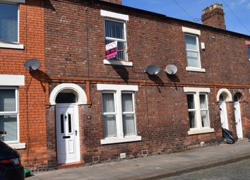 Thumbnail 2 bed terraced house to rent in Lindisfarne Court, Lindisfarne Street, Carlisle