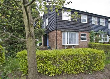 Thumbnail 1 bed end terrace house to rent in Moreton Avenue, Osterley, Isleworth