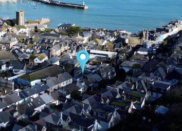 Thumbnail Commercial property for sale in Dove Street, St Ives, Cornwall