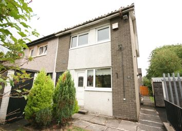 Thumbnail 2 bed semi-detached house for sale in 39 Hillswick Crescent, Milton