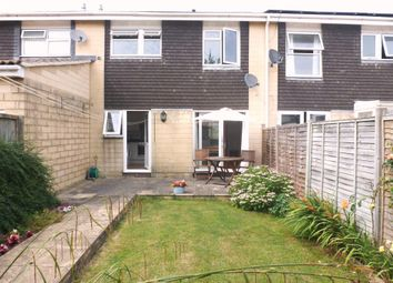 Thumbnail 3 bed terraced house for sale in West Park Road, Corsham