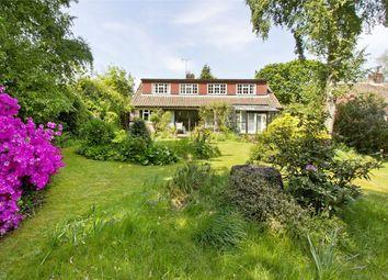 4 bed detached house for sale in Ingleden Park Road, Tenterden, Kent TN30