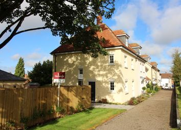Thumbnail 4 bed detached house for sale in Burgage Mews, West Street, Alresford