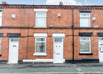 Thumbnail 2 bed terraced house for sale in Sidney Street, St. Helens