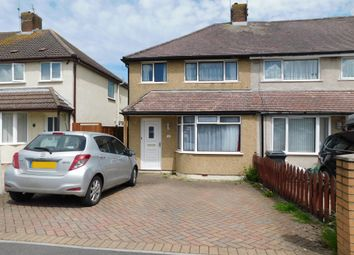 Thumbnail 3 bedroom end terrace house for sale in Pretoria Road, Patchway, Bristol