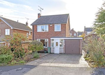 3 bed detached house for sale in Oaklea Way, Old Tupton, Chesterfield S42