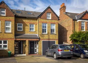 Thumbnail 4 bed semi-detached house for sale in Darell Road, Kew, Surrey