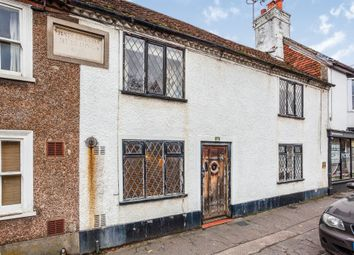 Thumbnail 3 bedroom terraced house for sale in High Street, Handcross, Haywards Heath