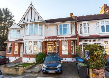 Thumbnail 1 bedroom flat for sale in Abbeyfield House, 1 Caversham Avenue, London