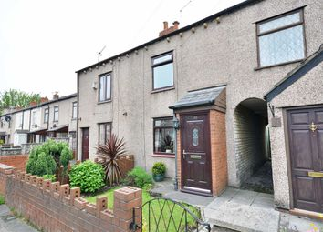 Thumbnail 2 bed terraced house for sale in Church Street, Golborne, Warrington
