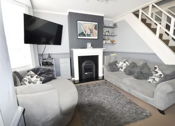 2 bed terraced house for sale in Kings Road, Herne Bay CT6