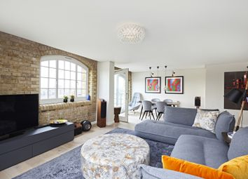 Thumbnail 2 bed flat to rent in Butlers Wharf Building, Shad Thames, London