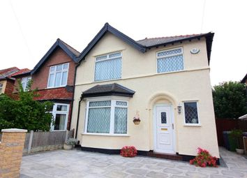 Thumbnail 3 bedroom semi-detached house for sale in Ribbledale Road, Mossley Hill, Liverpool