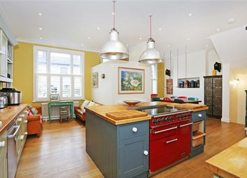 Thumbnail 3 bed terraced house to rent in Dalling Road, Brackenbury Village, Hammersmith