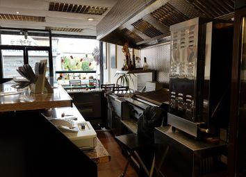 Thumbnail Restaurant/cafe for sale in Deans Lane, Edgware