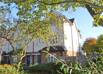 Thumbnail 3 bed end terrace house for sale in County Gardens, Isleworth