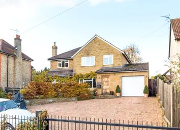 4 bed detached house for sale in Malting Lane, Much Hadham, Hertfordshire SG10