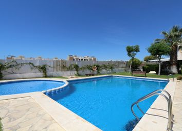 Thumbnail 2 bed town house for sale in Playa Flamenca, Playa Flamenca, Alicante, Valencia, Spain