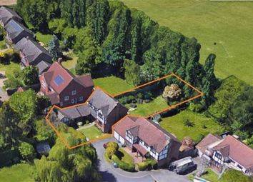 4 bed detached house for sale in Highfields, Love Lane, Kings Langley WD4