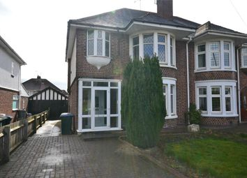 Thumbnail 3 bed property to rent in Daventry Road, Cheylesmore, Coventry