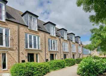 Thumbnail 3 bed town house for sale in Little Paxton, St Neots, Cambridgeshire