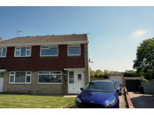 Thumbnail 3 bed semi-detached house for sale in Scripton Gill, Brandon, Durham