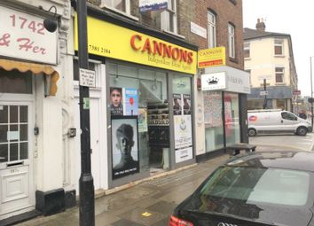 Thumbnail Retail premises to let in Fulham Palace Road, London