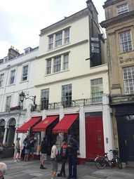 Thumbnail Office to let in Second Floor Offices, 13 Abbey Churchyard, Bath, Somerset