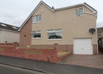 Thumbnail 5 bed detached house for sale in Royellen Avenue, Hamilton, South Lanarkshire