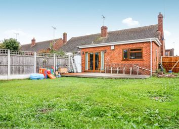 Thumbnail 3 bed semi-detached bungalow for sale in Craven Close, Rochford