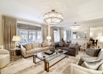 Thumbnail 3 bed flat for sale in Basil Street, London